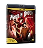 Moulin Rouge - Combo Blu Ray + DVD