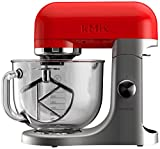 Kenwood Stand Mixer, 5 kg, 500 W, Red - 0W20011024