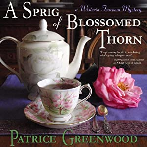 A Sprig of Blossomed Thorn Audiobook