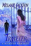 Traveler: A Faerie Romance (Wildside Series Book 1)