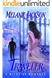 Traveler: A Faerie Romance (Wildside Series Book 1)