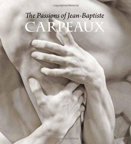The passions of Jean-Baptiste Carpeaux (Metropolitan Museum of Art)