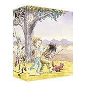 トム・ソーヤーの冒険 DVDメモリアルボックス