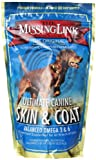 Missing Link Ultimate Skin & Coat Dog Supplement, 1 LB