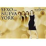 Sexo en Nueva York (4ª Temporada, Ed. horizontal) [DVD]
