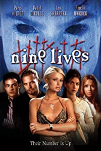 Nine Lives [DVD] [Region 1] [US Import] [NTSC]