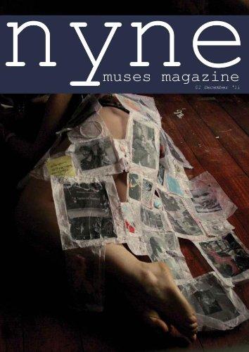 Nyne Magazine