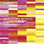 Hermann Nitsch - Strukturen - archite...