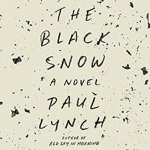 The Black Snow Audiobook