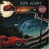 Peering Over Clouds by Don Schiff (2005-07-25)