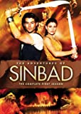 The Adventures of Sinbad: The Complete First Season (Bilingual)
