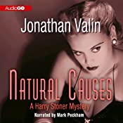 Natural Causes: A Harry Stoner Mystery, Book 5 | Jonathan Valin