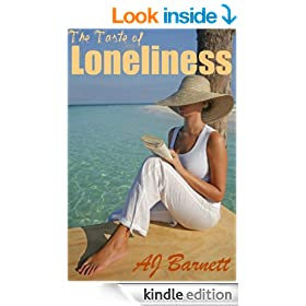 The Taste of Loneliness: heartwarming short story collection (Women's Fiction - Heartwarming Stories)