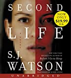 img - for Second Life Low Price CD: A Novel book / textbook / text book