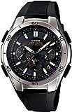 [カシオ]CASIO 腕時計 WAVE CEPTOR ウェーブセプター タフソーラー 電波時計 MULTIBAND 6 WVQ-M410-1AJF メンズ ランキングお取り寄せ