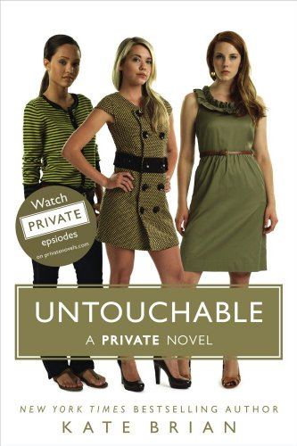 Image for Untouchable: The Web Series (Private)