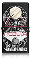 Mojo Hand Fx Nebula Redux シンプルな1ノブハイクオリティフェイザー モジョハンドエフェクツ ネビュラ リダックス 国内正規品