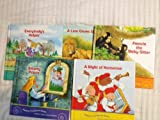 img - for A Lion Grows Up (Faulous Five-minute Stories) book / textbook / text book