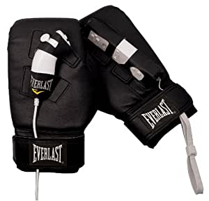 Everlast Boxing Gloves - Nintendo Wii