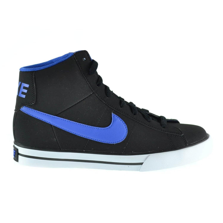 Nike SWEET CLASSIC HIGH Toddler Boys Black Blue High Top