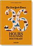 The New York Times 36 Hours: USA & Ca...
