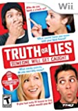 Truth or Lies - Nintendo Wii