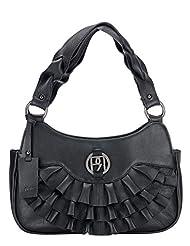 Women Leather Handbag-PR905