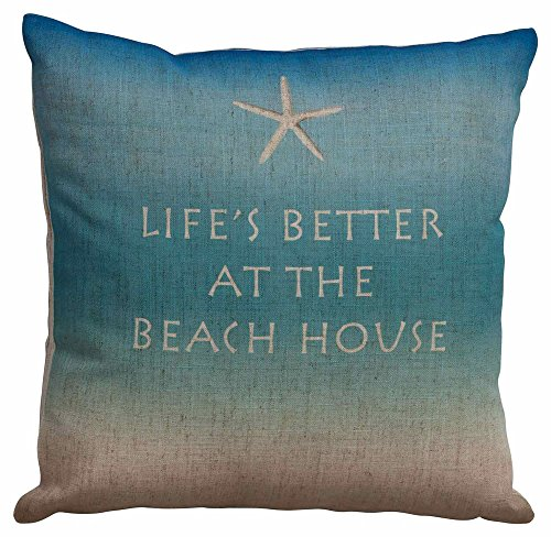 Beach House Pillow (Beach House Pillows compare prices)