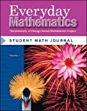 img - for Everyday Mathematics Grade 4: The University of Chicago School Mathematics Project: Student Math Journal book / textbook / text book