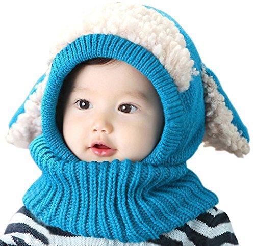 inverno-bambino-cappelli-cappello-caldo-per-bambini-maglia-cappuccio-sciarpa-earflap-sciarpe-teschio