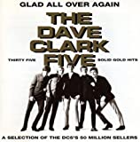 Dave Clark Five/Glad All Over Again (0100) Audio CD