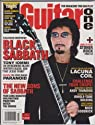 Guitar One Magazine (July 2006) (Black Sabbath - Tony Iommi)