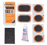 Bicycle Tire Repair Tube Patch Kit Small