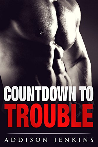 countdown-to-trouble-english-edition