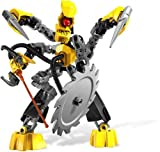LEGO HERO FACTORY XT4 6229 [parallel import goods] (japan import)