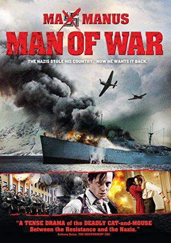 Max Manus: Man of War (English Subtitled)