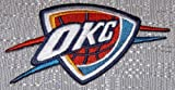 NBA Oklahoma City THUNDER Logo Embroidered PATCH Amazon.com