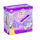 Orb Factory Sticky Mosaics Disney Princess Jewellery Box
