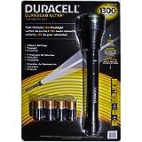Duracell Durabeem Ultra 1300 High Intensity LED Flashlight