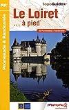 echange, troc FFRP - Le Loiret... à pied