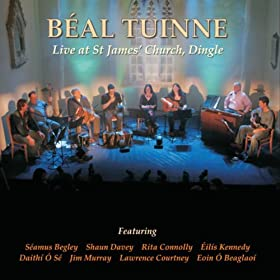 Live at St. James' Church, Dingle