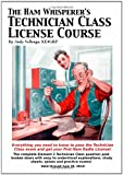 img - for The Ham Whisperer's Technician Class License Course book / textbook / text book