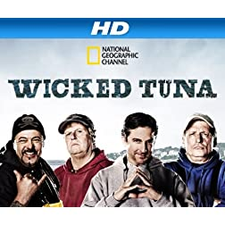Wicked Tuna Season 1 [HD]