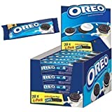 Oreo Classic Snack Pack 66g (pack of 20)