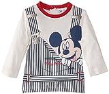 Disney Baby Boys Mickey Mouse NH0074 T-Shirt