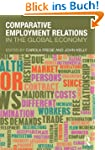 Comparative Employment Relations: In...