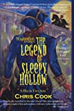 img - for Washington Irving's the Legend of Sleepy Hollow: A Play in Two Acts book / textbook / text book