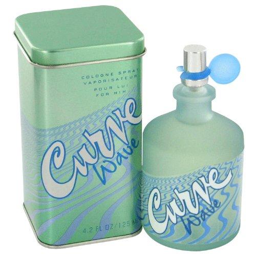 curve-wave-by-liz-claiborne-mens-cologne-spray-42-oz-100-authentic-by-liz-claiborne