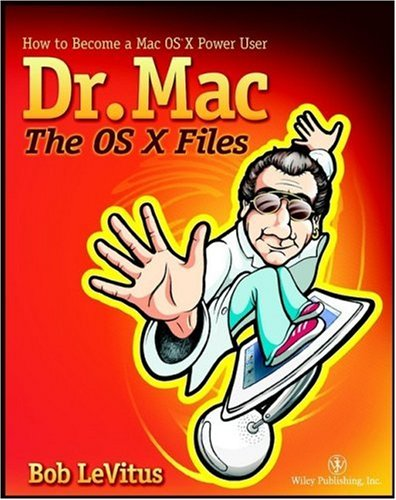 Dr. Mac: The OS X Files