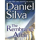The Rembrandt Affair (Gabriel Allon Book 10) ~ Daniel Silva